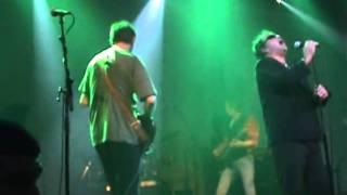 Pankrti - 20 - Ljubljana je bulana (Live @ SKC 2007)
