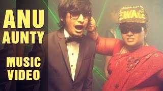 Anu Aunty - The Engineering Anthem (Fancy Parody) I The Enthu Cutlets