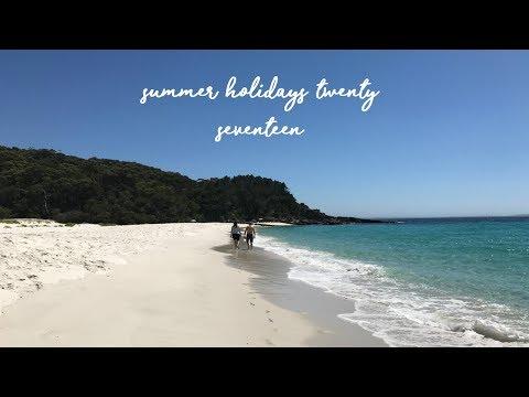 summer holidays 2017   liz ross