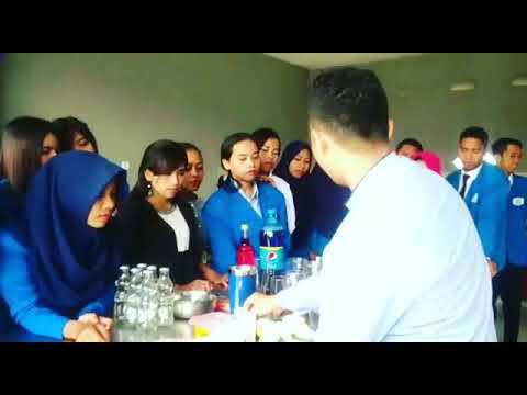 Malang Hotel School / MHS