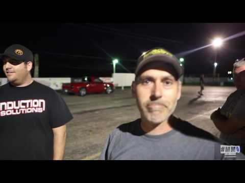 JP (BOOST LEE) vs Mike Worden Finals @ NO PREP ZONE Heads Up 1/4 MILE CLOSEST Finals Of 2016!