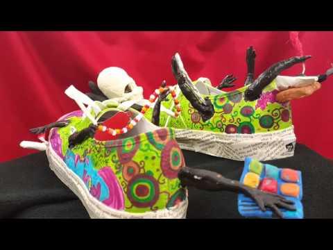 Vans ARTS Kathleen Senior High School