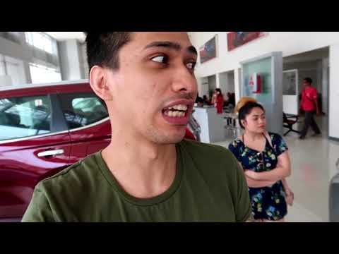 DAY 1 -  DOOGEE BL1200 PHONE GIVEAWAY - MITSUBISHI XPANDER - PHILIPPINES