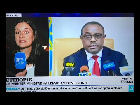 15/02/2018 INFOS DE CHEZ NOUS, LE CONGO BRAZZAVILLE ET L'ANGOLA S'INQUIETENT.