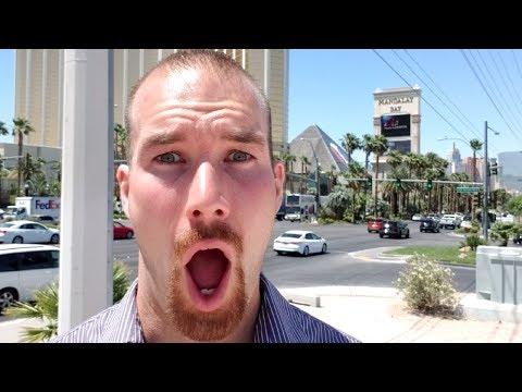 50,000 Vegas Casino Workers Will Strike June 1st!?
