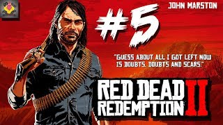🔴Red Dead Redemption 2 LIVE | RDR2 WICKEY WILD WEST 🔴TheGebs24