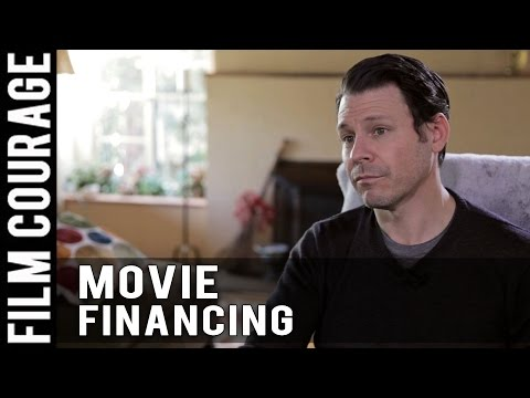 The #1 Rule Of Film Financing by Blayne Weaver