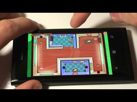 Игры для Windows Phone | Spy Mouse - WPand.net