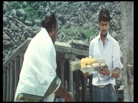 Aathi | Movie|Scenes |Vijay Sentiment |HD Quality