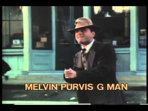 Melvin Purvis: G Man  1974