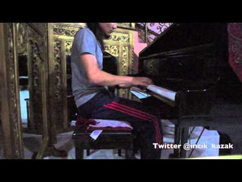 Ya Rasulullah Raihan Piano Cover
