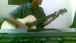 Tình yêu diệu kỳ acoustic guitar
