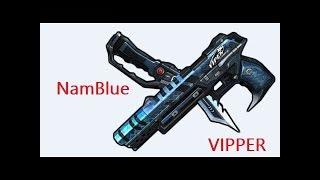 Bình luận Truy Kích - Vipper Cân Team Đua TOP - Nam Blue  ✔