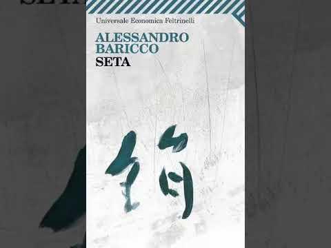 Audiolibro: Alessandro Baricco - Seta