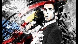 Брет Истон- Американский психопат 1⁄3 (Аудиокнига RU) Классики ужасов TV
