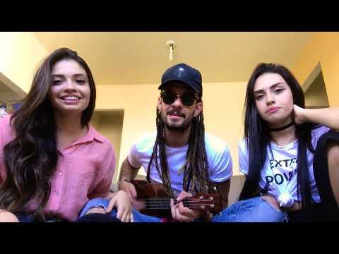 Quase - Cleber e Cauan (Cover Carol e Vitoria Marcilio ft. Gabriel Elias)