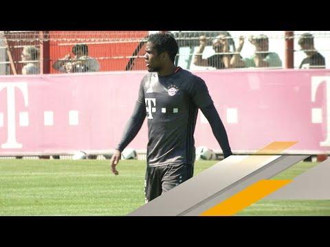FC Bayern: Transfer von Douglas Costa rückt näher | SPORT1 TRANSFERMARKT