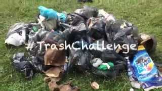 Beyoncé – Get Me Bodied [Extended Mix] | #TrashChallenge 2015 |  #FreeLandCamp 4 заїзд 2015