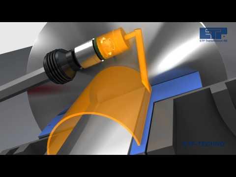 Installation Instructions for Techno Keyless Shaft Bushings from ETP
