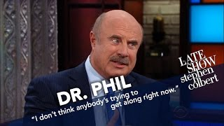 Cash Dr. Phil Talking About That Viral Video, How Bow Dah?