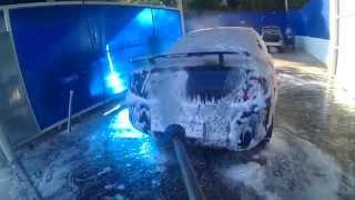 автомойка самообслуживания  H2O г.туапсе