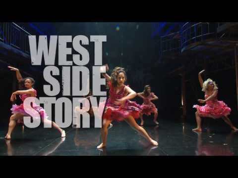 West Side Story The Musical 2017- Bord Gais Energy Theatre