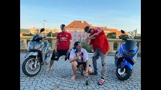 RADIKAL CHEF - KLOPI KLOP ft. FRAYER FLEXKING, DOKKEYTINO (prod. HAARP)