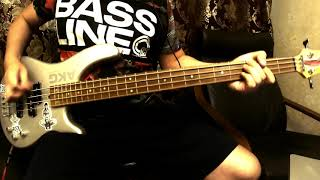 Kaiser Chiefs - Record Collection Duck 2019 bass cover