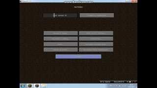 Туториал как установить пиратский лаунчер minecraft 1 7 2