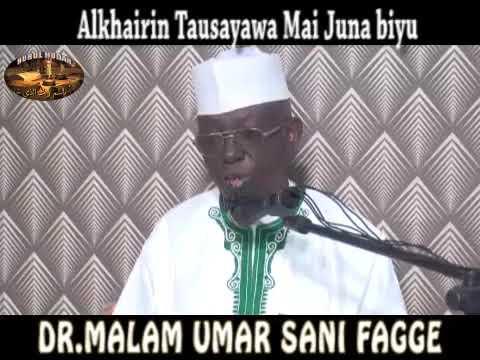 Download Mai Juna biyu - Dr.Malam Umar Sani Fagge
