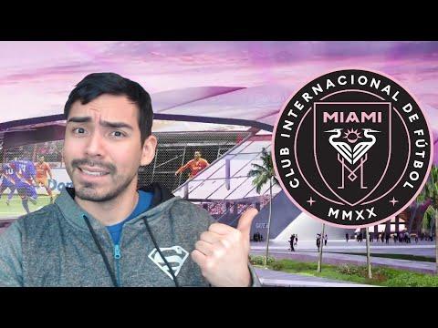 Inter Miami SLACKING And NEW USA Jerseys!