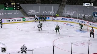Carl Grundstrom Game-Winning Goal  (vs. Minnesota Wild 1/26)