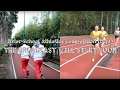 2017 Inter-school Athletics Competition (Day 1)  LSC x GHS Live Broadcast