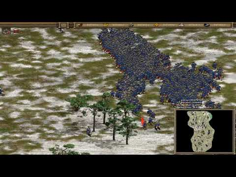 American Conquest: Fight Back - Karldord Scenario |