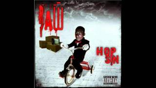 Hopsin - Sag My Pants Instrumental (w/chorus)