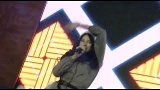 Подиум- Танцуй пока молодая (Живой концерт ,Южно- Сахалинск)