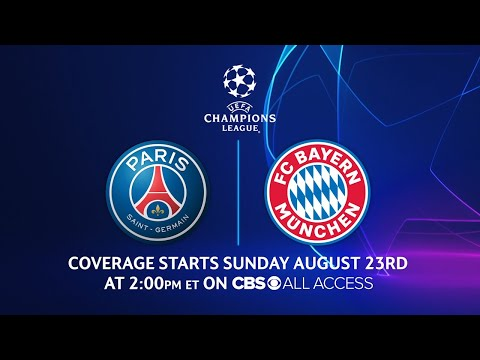 Bayern Munich Vs Psg In Uefa Champions League Final How To Watch Free Live Stream Online Time Tv Channel Odds Score Updates 8 23 2020 Oregonlive Com