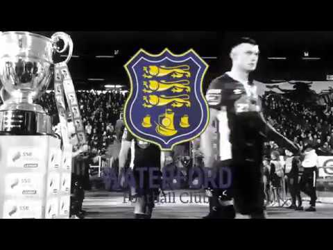 Waterford FC 2-1 Dundalk FC - RSC - SSE Airtricity League Premier Division 4.5.18