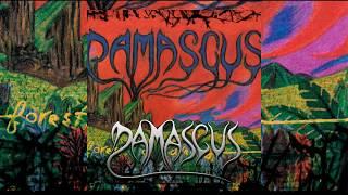 Damascus - Welcome To New Ideas HD (Arkeyn Steel Records) 2017