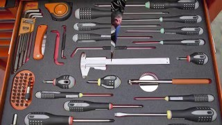 Bahco Tool Control Solutions