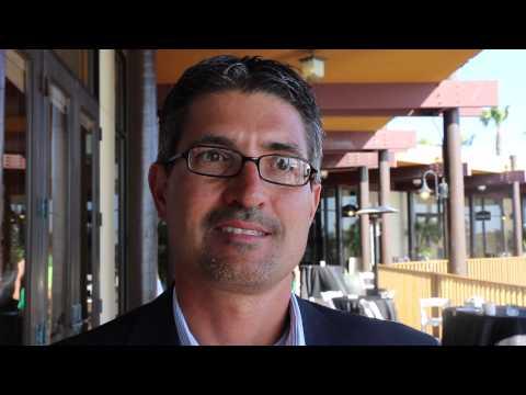 Interview: Eric Dominguez, Caesar's Entertainment