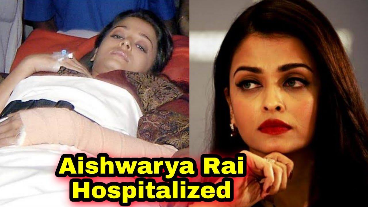 Aishwarya Rai ill Gets Hospitalized for Coronavirus | Aishwarya & daughter Aaradhya Tested Positive