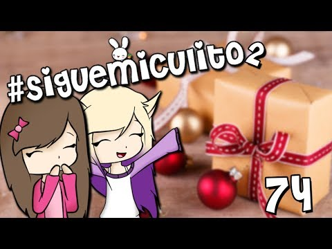 LE DOY UN REGALO SORPRESA A MEL 😍   #SigueMiCulito 2   Episodio 74