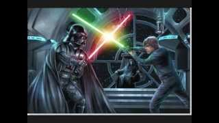 ◀Star Wars | Return of the Jedi soundtrack | Luke vs Vader final duel