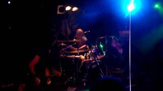 Corrosion of Conformity - Positive Outlook / Rat City @An Club, Athens 21/04/2011