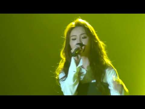 林欣彤 Guangzhou concert Part 1