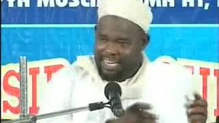 Dr Saheed Timehin - Tafsir-ul Qur'an _Suratul Yunus3