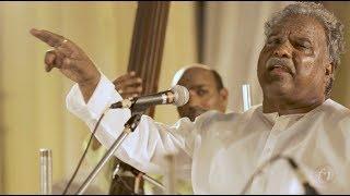 Venkatesh Kumar: Raag Basant
