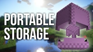 How to Get Shulker Boxes in Minecraft