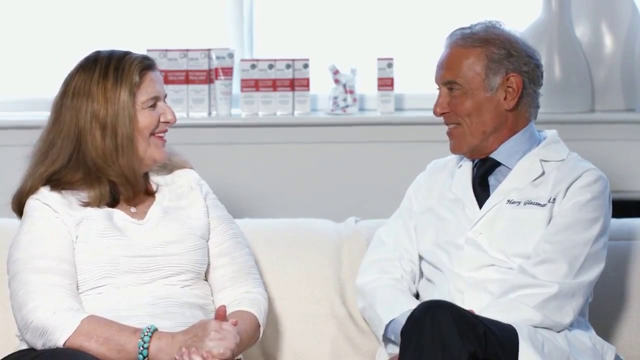 Extreme Healing Repair Concentrate - Susan's Story